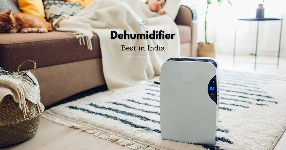 best dehumidifier in India