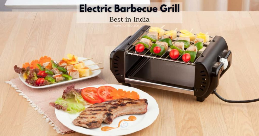 best electric barbecue grill in India