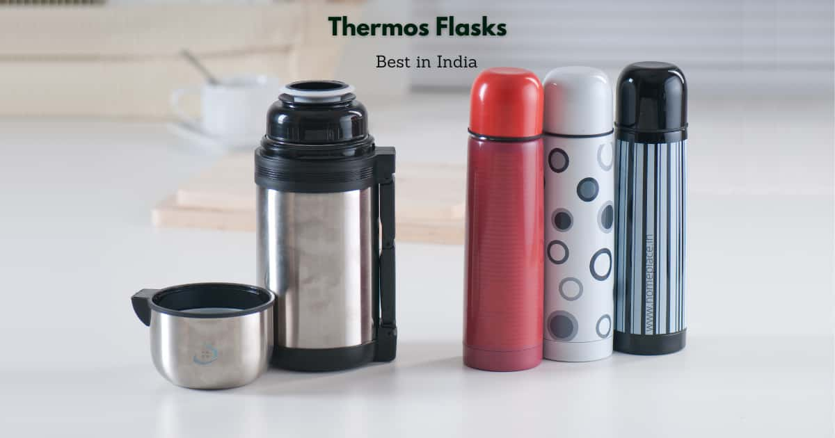 best thermos flasks in India