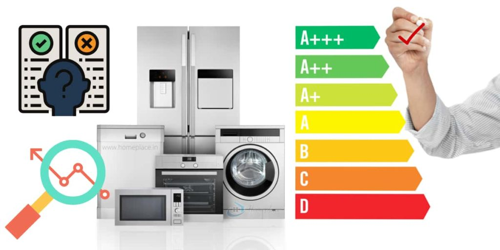 Review of home and kitchen appliances