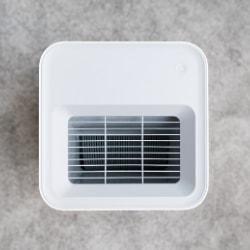 fixed air purifier
