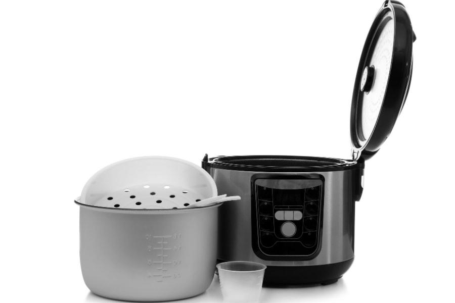using an instant pot