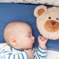Baby pillow