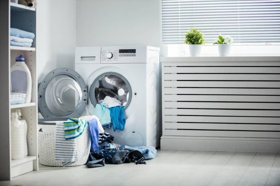 India's best washing machine