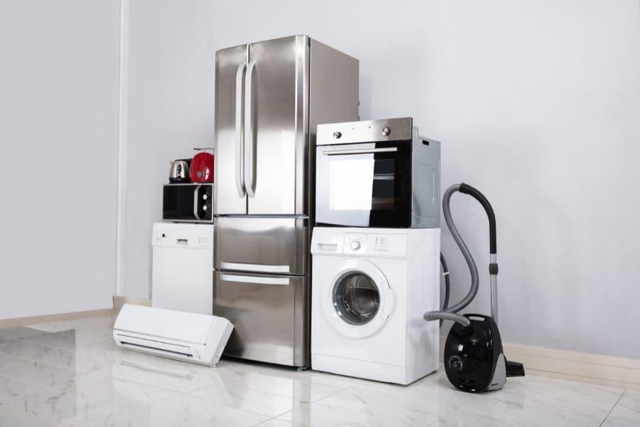 best home appliance brands