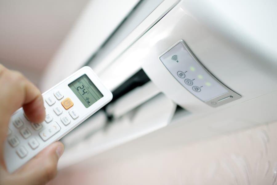 India's best 1.5 ton split air conditioner