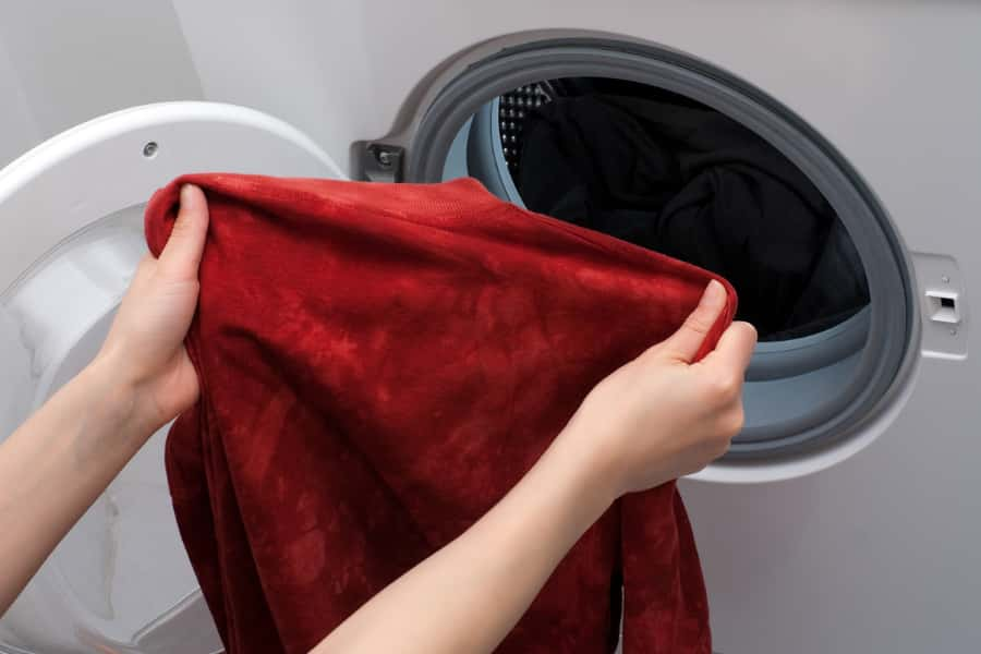 wash quality of front load washing machines