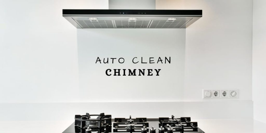 auto clean chimney