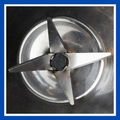 wet grinder blade
