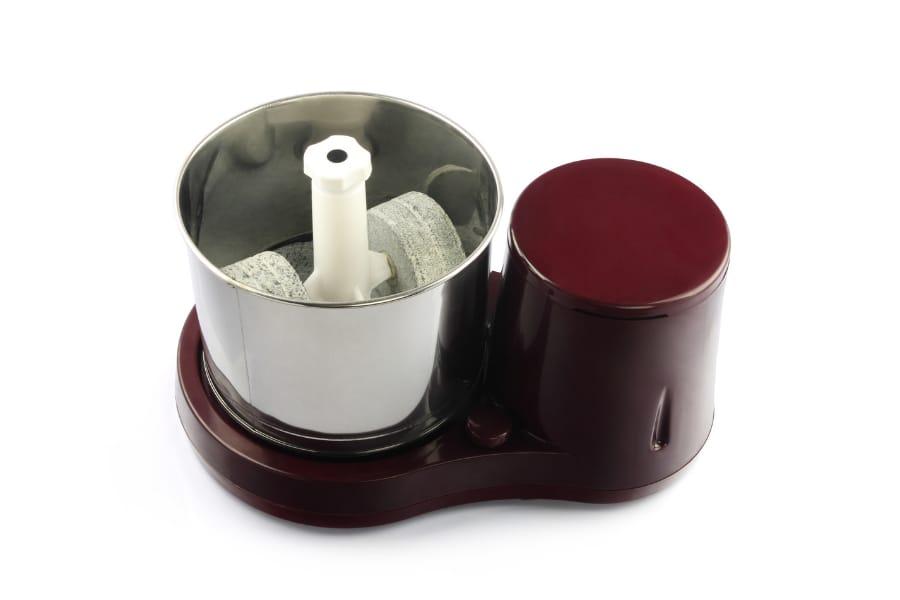 a wet grinder