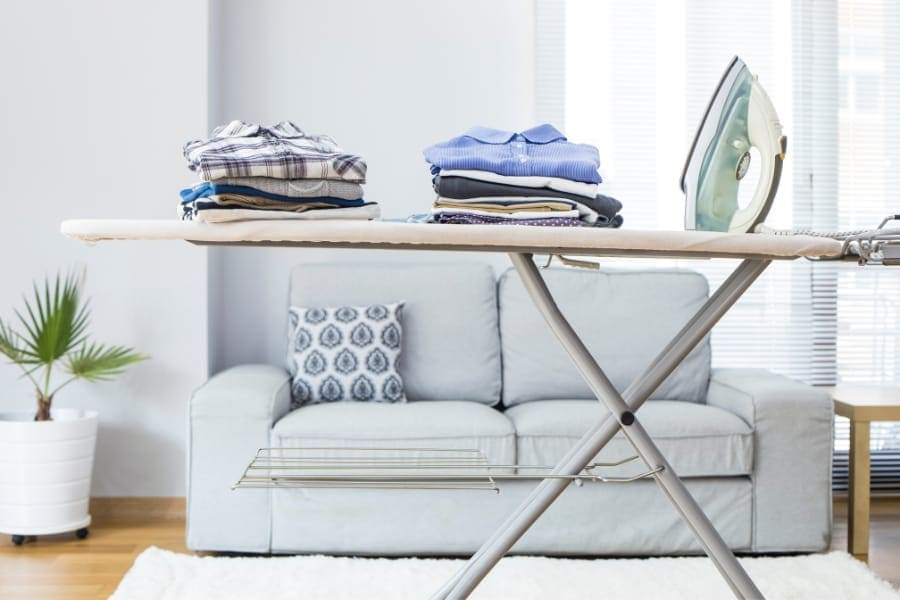 best quality ironing board