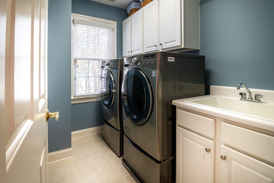 semi and fully automatic washing machines