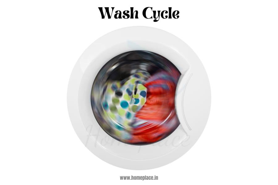 top load vs front load wash cycle