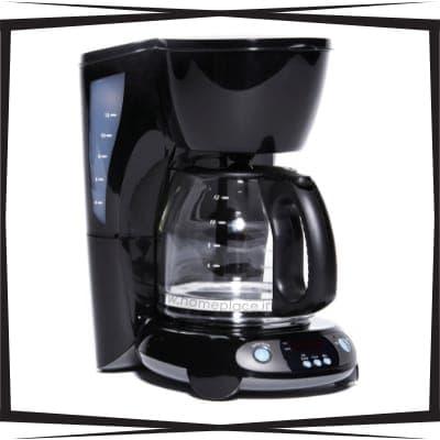 coffee maker kitchen appliance