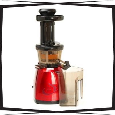 cold press juicer kitchen appliance