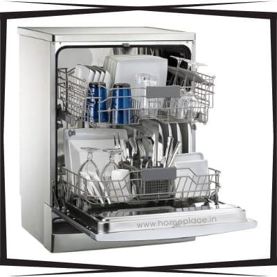 dishwasher kitchen appliance