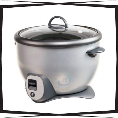 rice cooker kitchen appliance