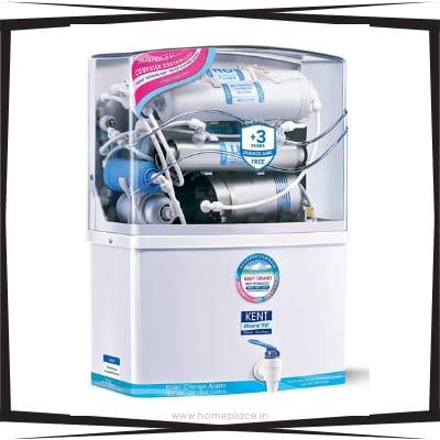 water purifier kitchen appliance
