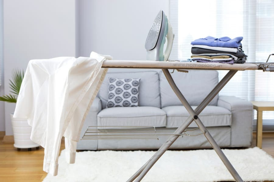 Buying Guide to choose a suitable Ironing Board