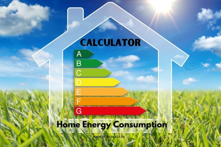 Energy Consumption Calculator For Home