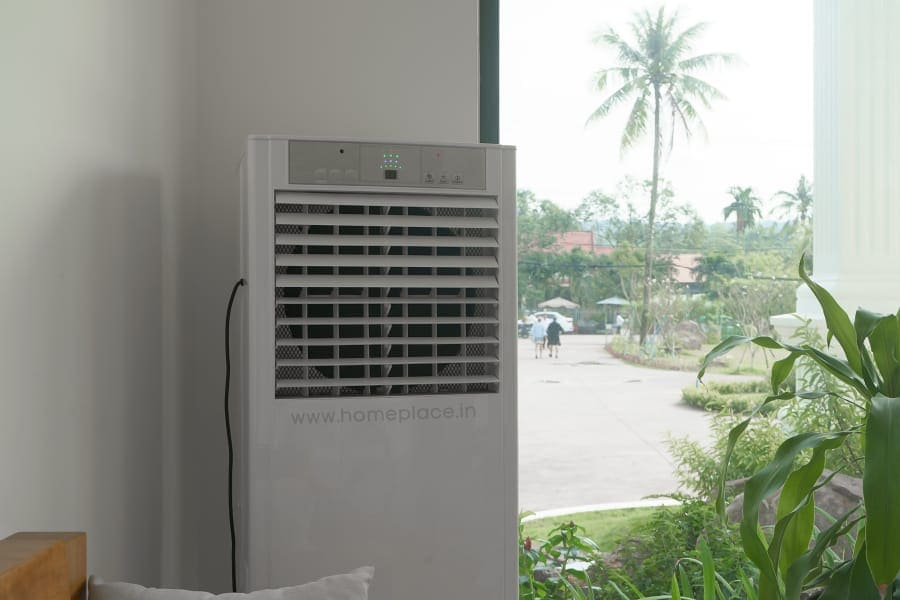 air cooler uses