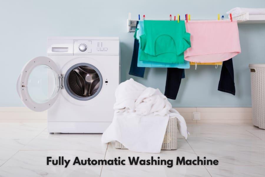 When to Choose a semi Automatic Washing Machine?
