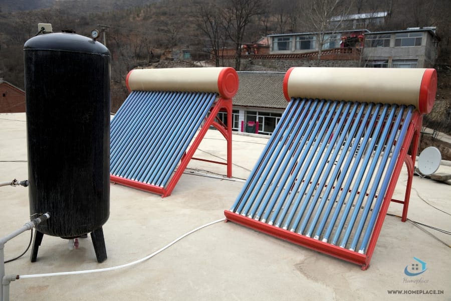 Importance of Solar Water Heater